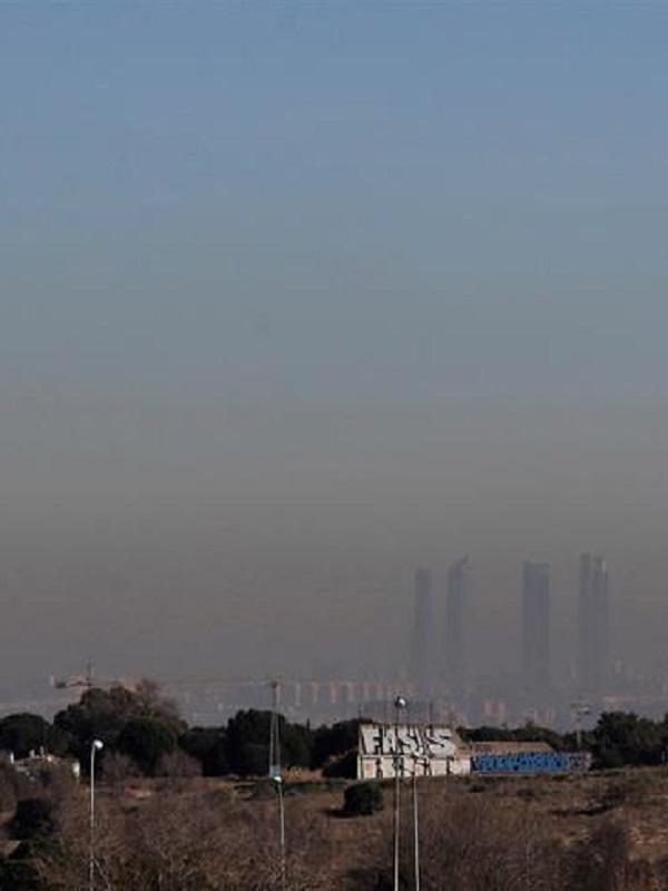 El Defensor del Pueblo de la Comunidad de Madrid abre una actuación oficio sobre la contaminación en la región