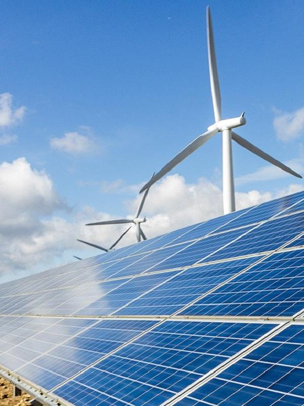 El PP quiere un pacto de Estado en las energías renovables