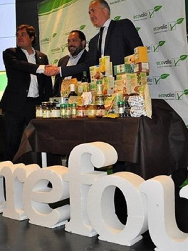 Carrefour diferenciará los productos ecológicos certificados en Castilla – La Mancha
