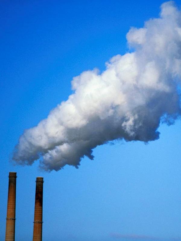 Los puntos negros de la contaminación global por dióxido de nitrógeno
