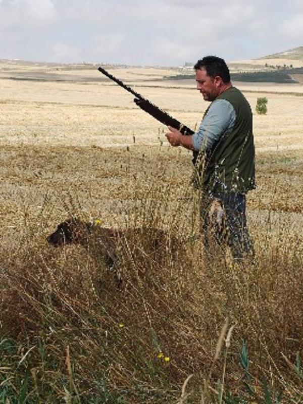Más leña al fuego a cuenta de la caza en Castilla y León