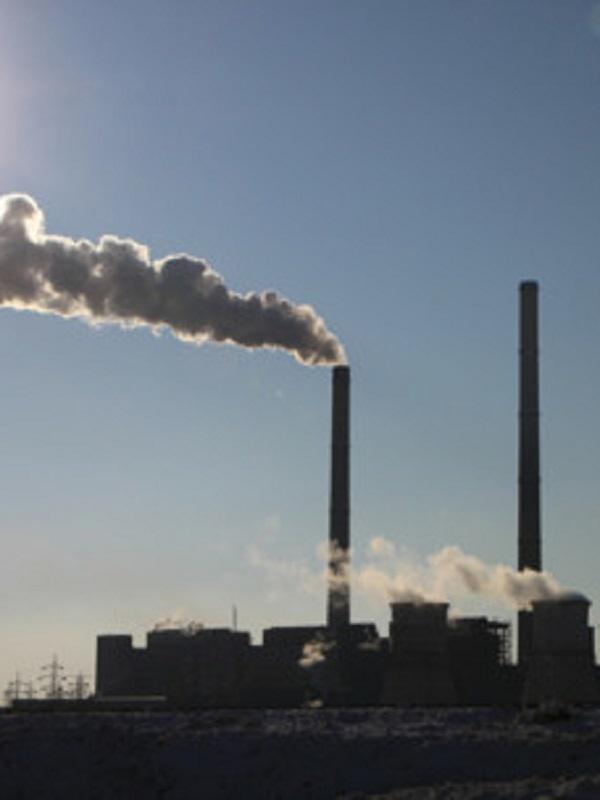 Las emisiones de carbono causan 800.000 muertes al año en Europa