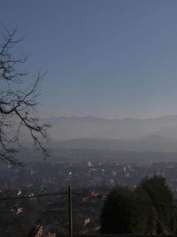 GIJON ya es concejo contaminado en 2019
