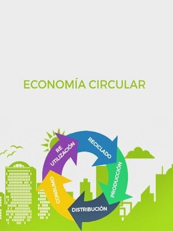 Sustituir una economía lineal por una circular resulta clave para el futuro