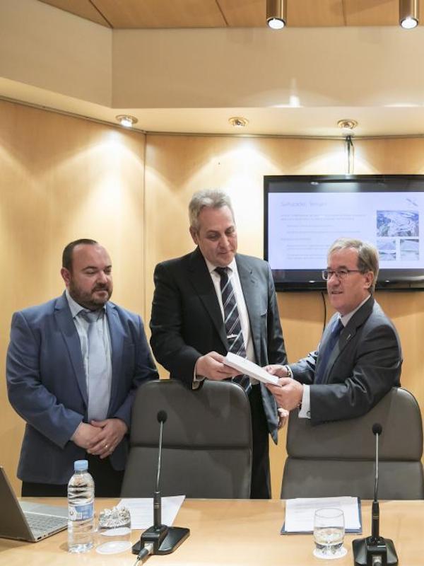 ¿Conoces el proyecto Teruel X Mobility?