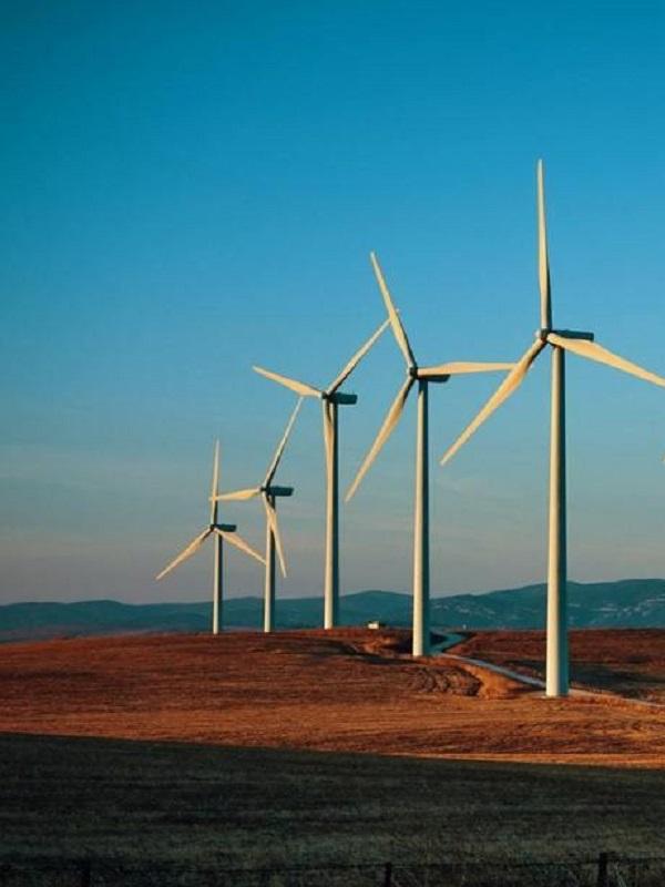 El cambio a las energías renovables será la mayor revolución de la historia
