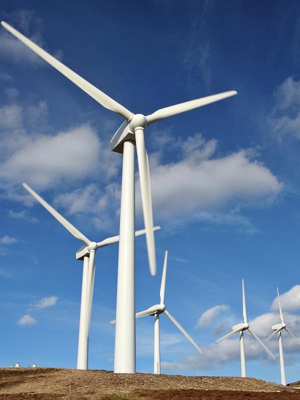 Tenerife alberga el 50% de las energías renovables de Canarias