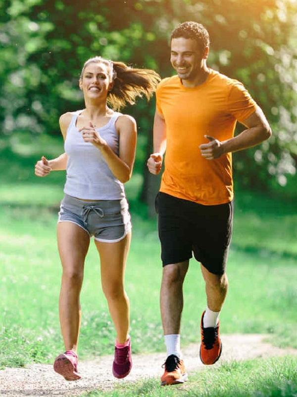 ¿Cuánto ejercicio es necesario para no morir en el intento?