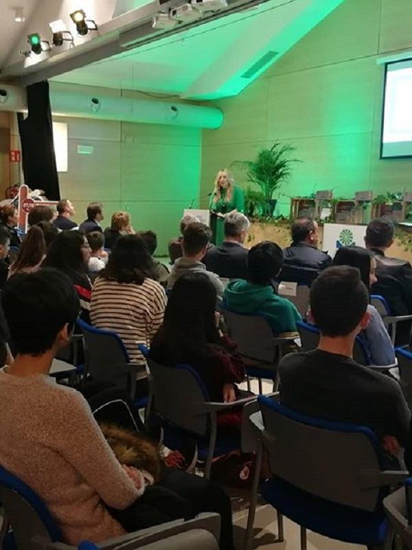 Cinco proyectos asturianos para los 'X Premios Europeos de Prevención de Residuos'