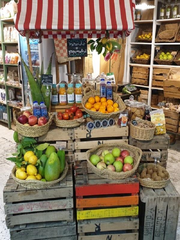 Ecosur: 'Frutas y verduras ecológicas, la revolución que se avecina'