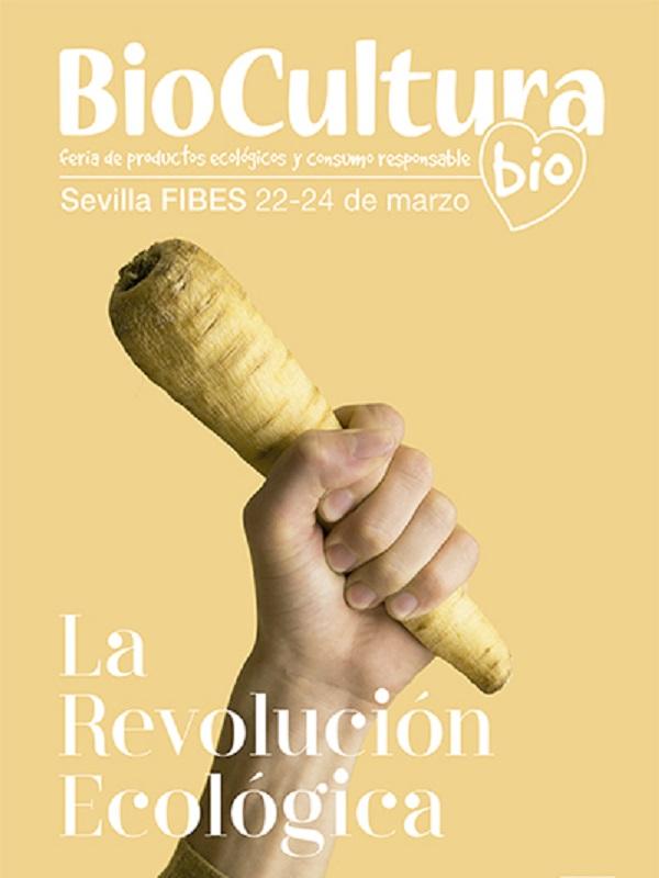 BioCultura tendrá su primera edición de 2019 en Sevilla