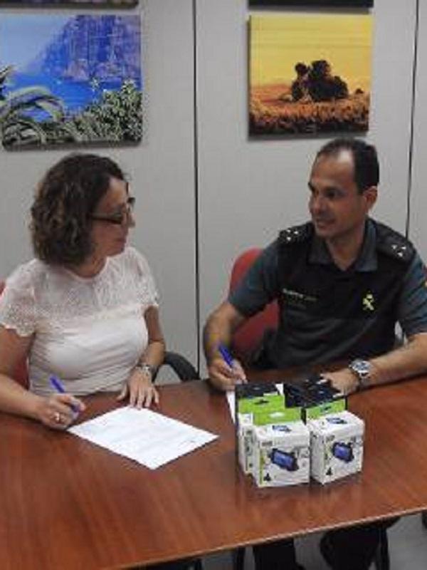 La Agencia Canaria de Protección del Medio Natural abre más de 1.400 expedientes en 2018