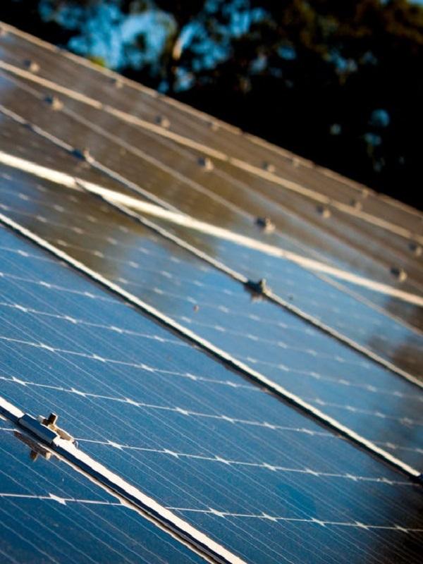 El Director General de UNEF va al senado a presentar los retos actuales y futuros de la fotovoltaica