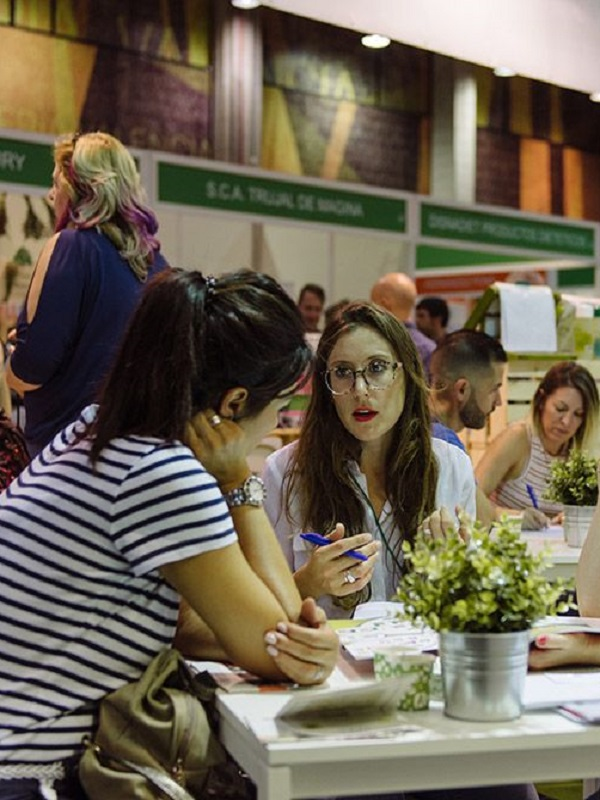 La feria BioCultura abre sus puertas en Sevilla este fin de semana para fomentar el