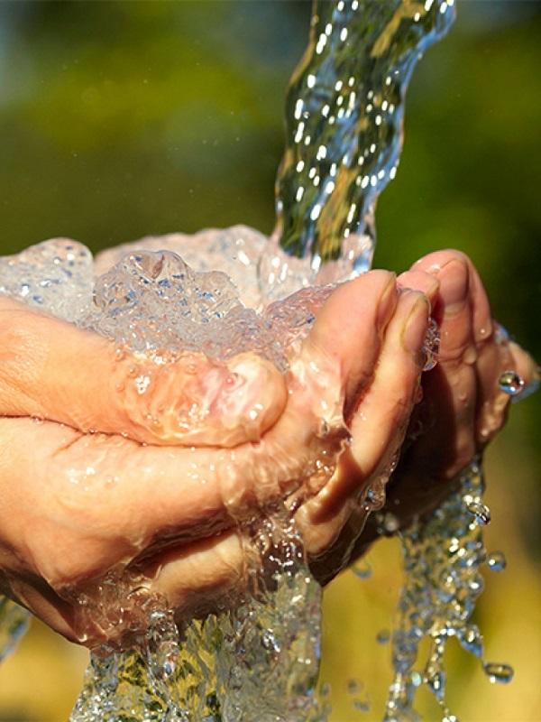 La Universidad de la ONU lanza una herramienta online para alcanzar la meta de agua limpia y saneamiento para todos