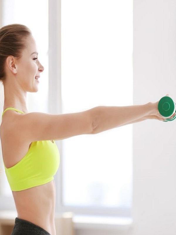 Reemplaza 30 minutos de sofá por ejercicio, y vivirás mucho más