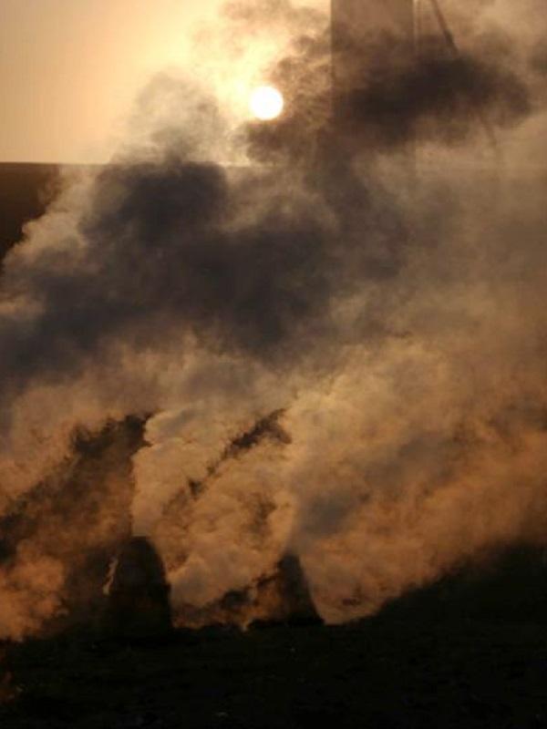 Alegaciones al Plan Nacional de Energía y Clima 2021-2030