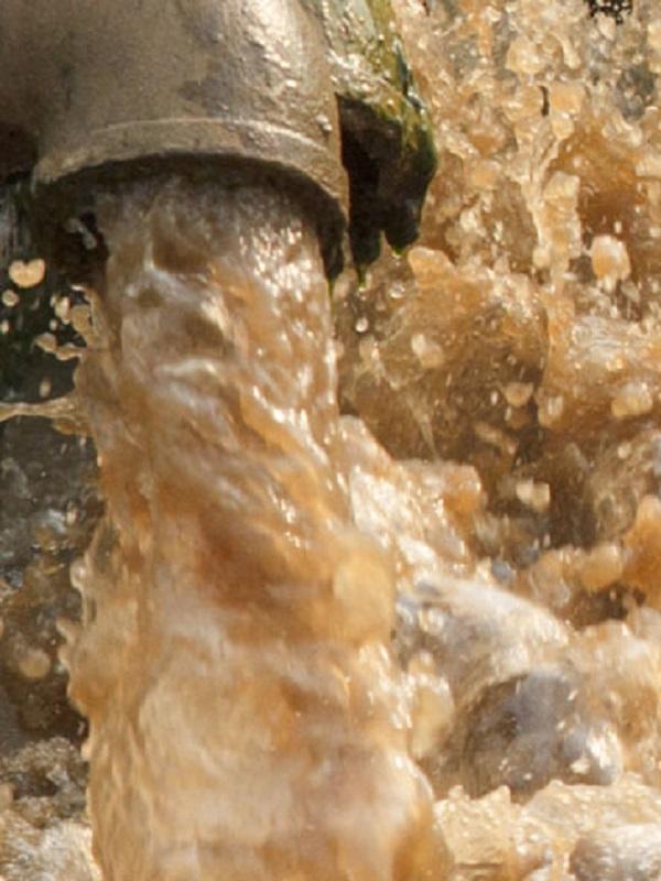 Las aguas residuales revelan los niveles de resistencia a los antibióticos en una región