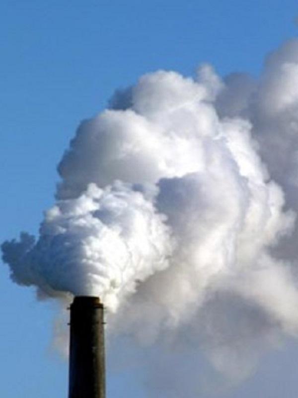 Greenpeace reclama el triple de reducción de CO2 en 2030 y el fin de la nuclear en 2025 para cumplir el Acuerdo de París