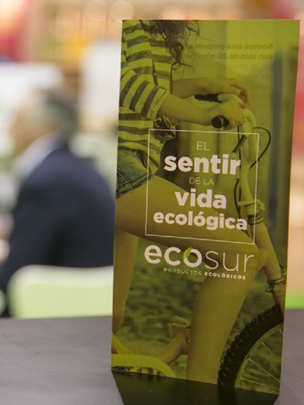 """Biocultura Sevilla 2019 y Ecosur: """"Misión Cumplida"""""""