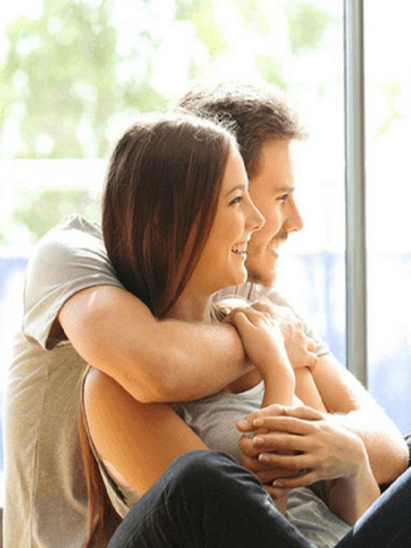 Si vives en pareja, y eres feliz, tendrás una longeva vida