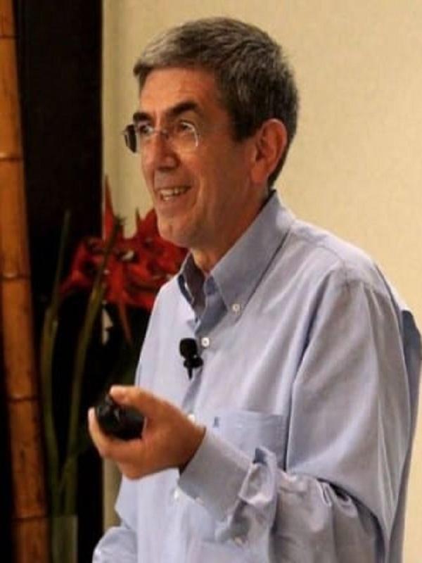 Dr. Karmelo Bizkarra en BioCultura Barcelona 2019