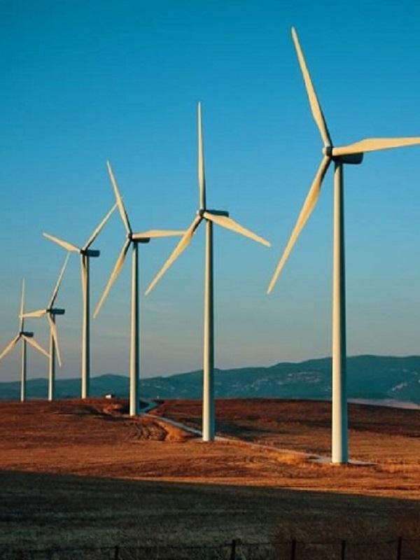 Endesa genera en Canarias 20.185 MWh de energía eólica durante el primer trimestre de 2019