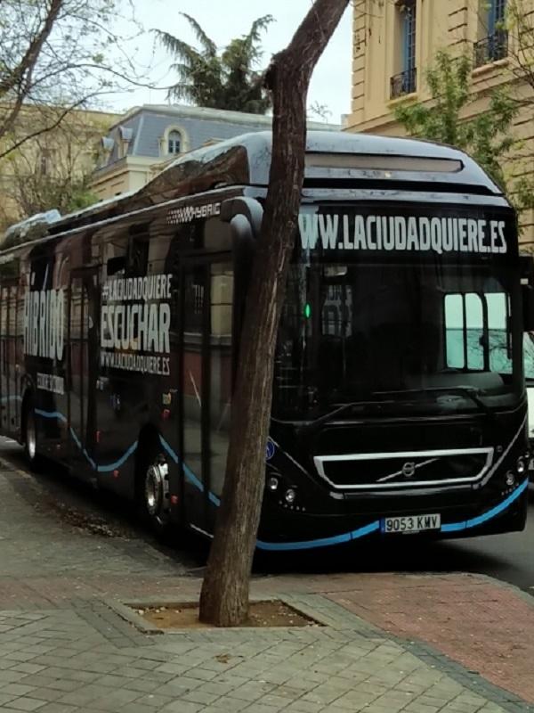 Volvo Buses apuesta por un crecimiento sostenible