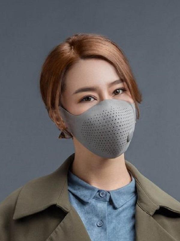 La eficacia de las mascarillas antipolución depende más del ajuste que del material