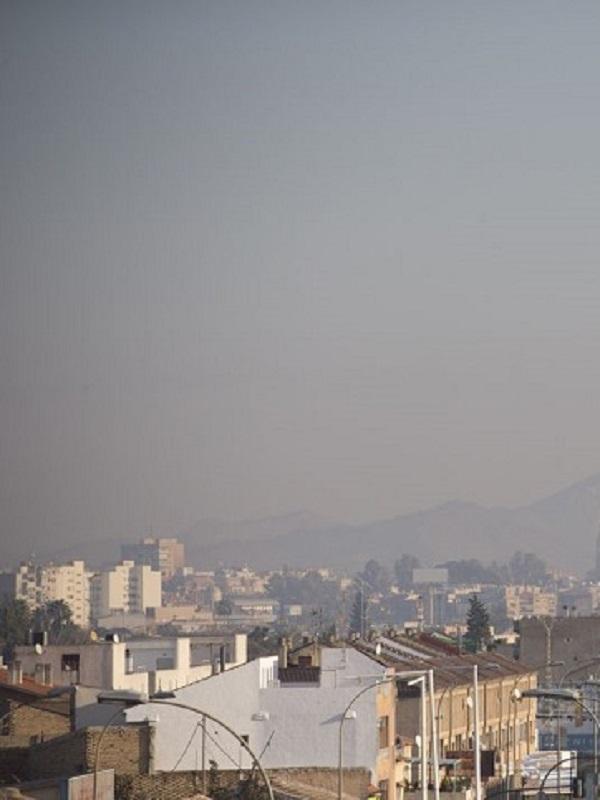 Ecologistas en Acción demanda medidas preventivas de lucha contra la contaminación en Cartagena