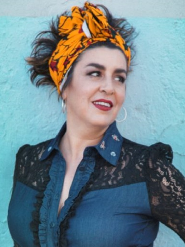 Amparo Sánchez, premiada en los 'XXV Premis Ones Mediterrània' en Tarragona