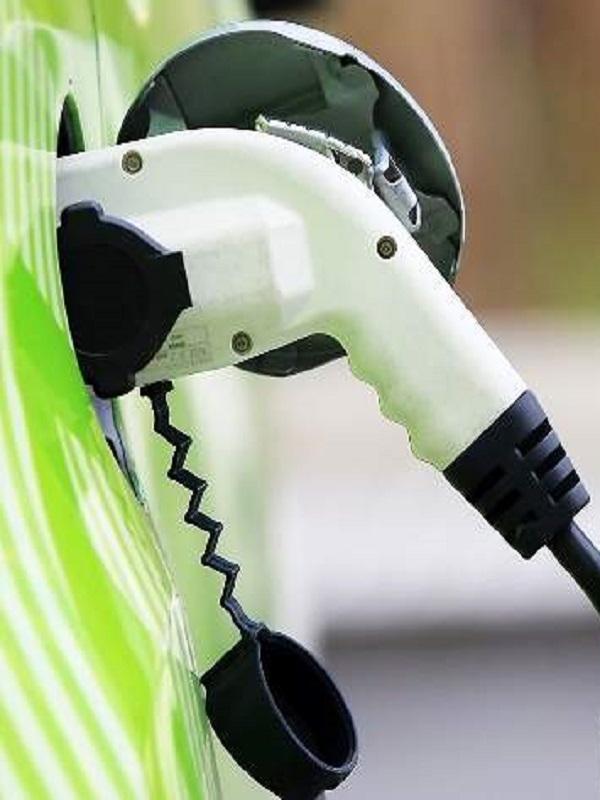 Las ventas de coches eléctricos en Europa 'al alza'