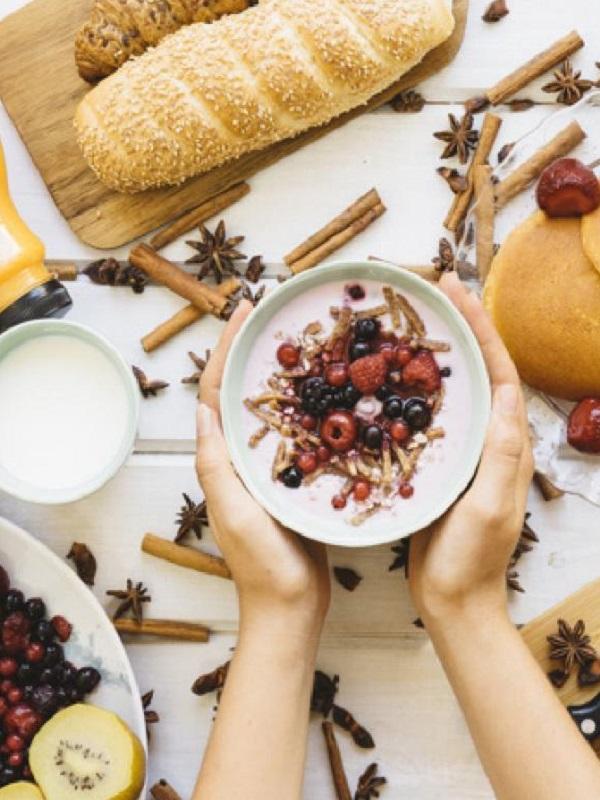 Bye, bye, a los desayunos convencionales