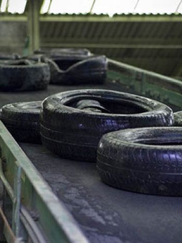 Signus, neumático, a neumático con la economía circular
