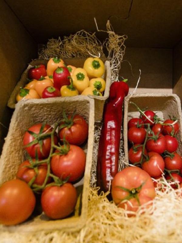 Ecosur 'referente' de pleno derecho en el mercado ecológico español