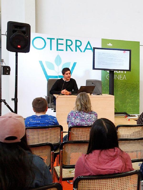 Sostenibilidad y consumo responsable, protagonistas en Bioterra 2019