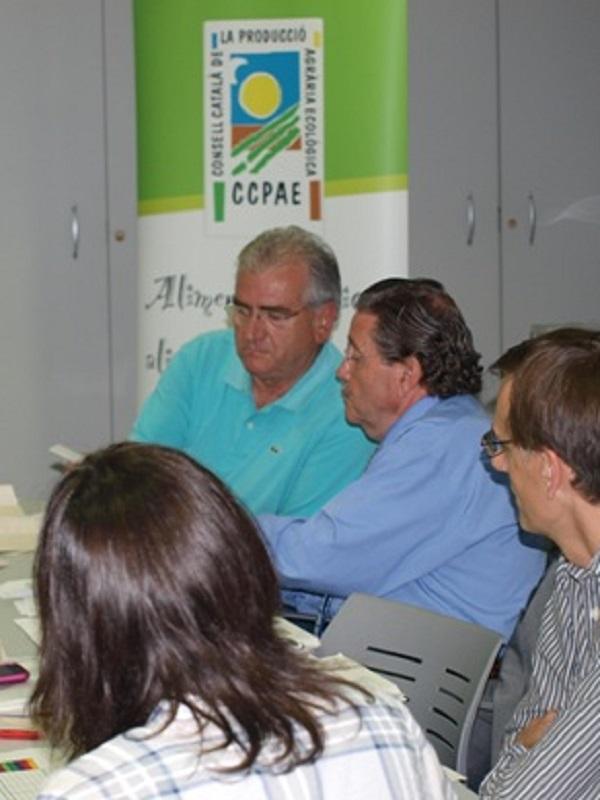 Llamamiento a los operadores ecológicos a participar en las elecciones a la Junta Rectora del CCPAE
