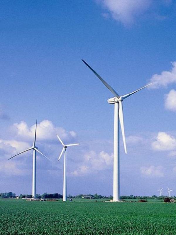 Iberdrola inicia la construcción del parque eólico El Pradillo en Zaragoza, con una inversión de 26 millones