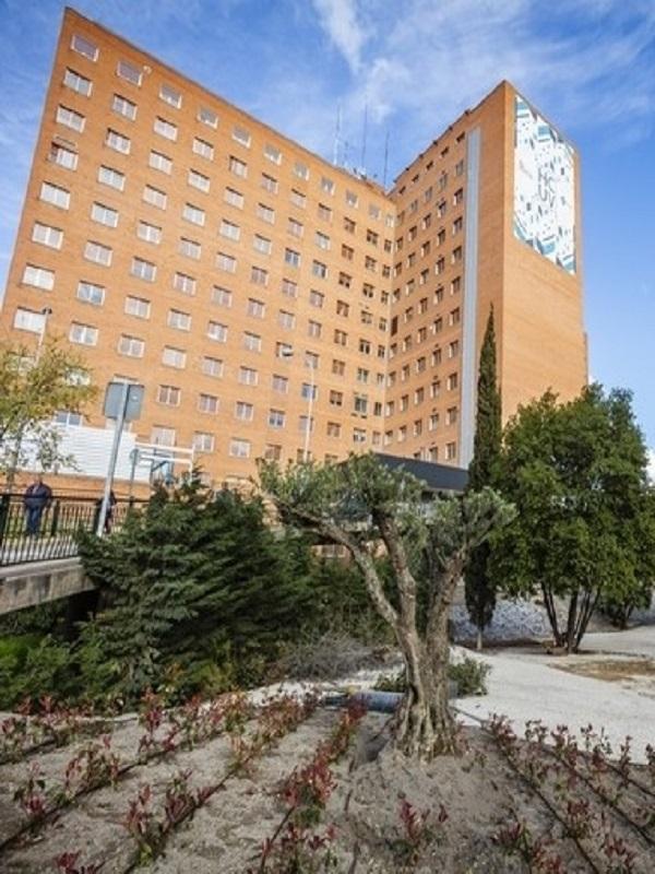 El Clínico de Valladolid entra en la Red Mundial de Hospitales Verdes y Saludables