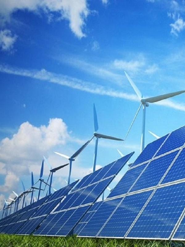 ACS abordará este año la eventual salida a Bolsa de su nueva filial de renovables