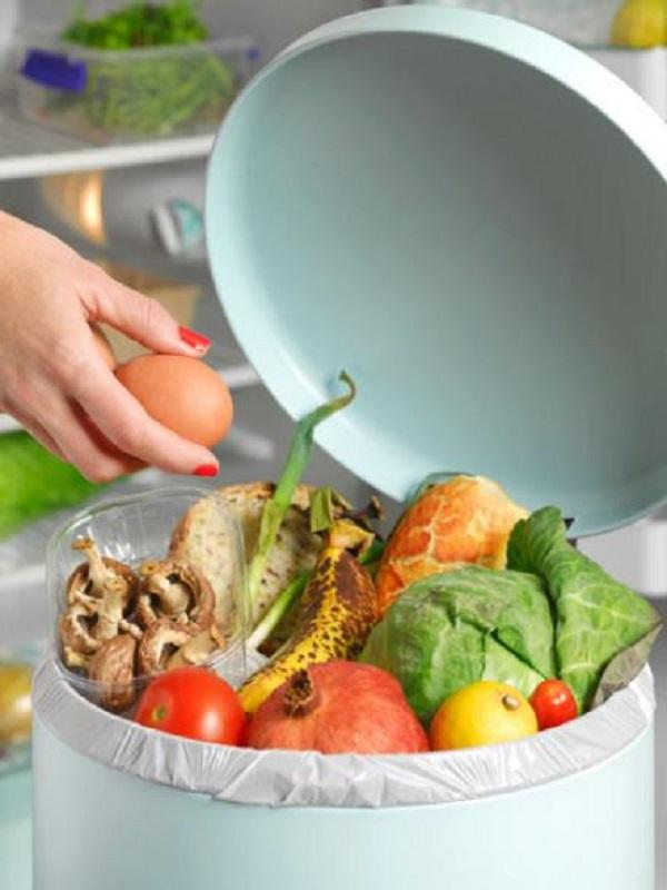 La inconsciencia del desperdicio alimentario