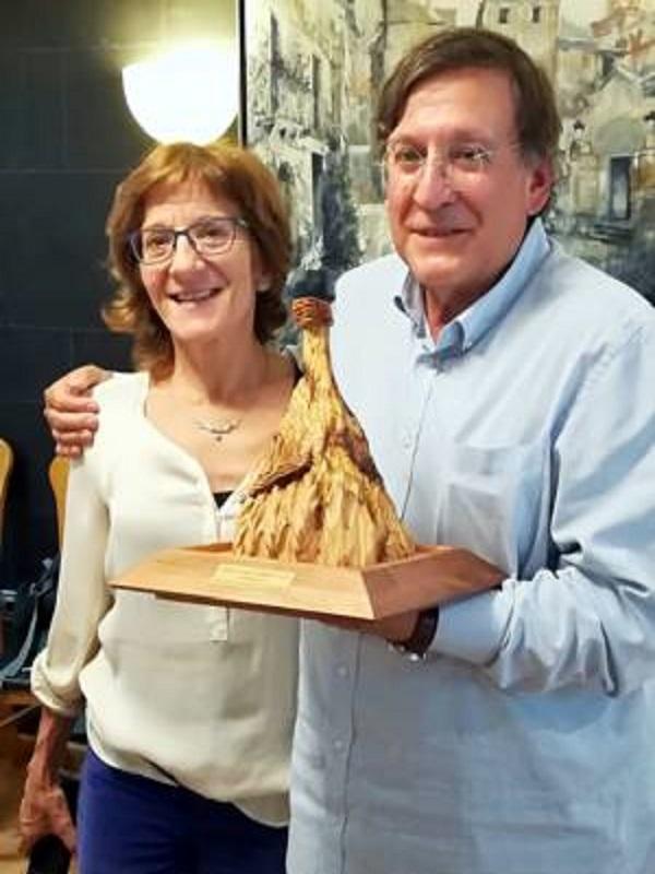 Premio de Medio Ambiente a Intervegas y Premio Chandrío a la Confederación Hidrográfica del Ebro
