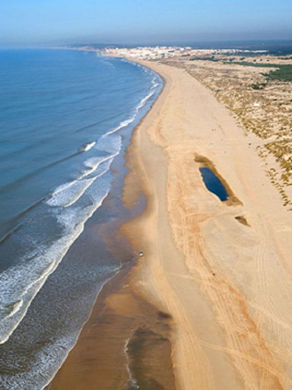 Proteger el litoral andaluz es una prioridad