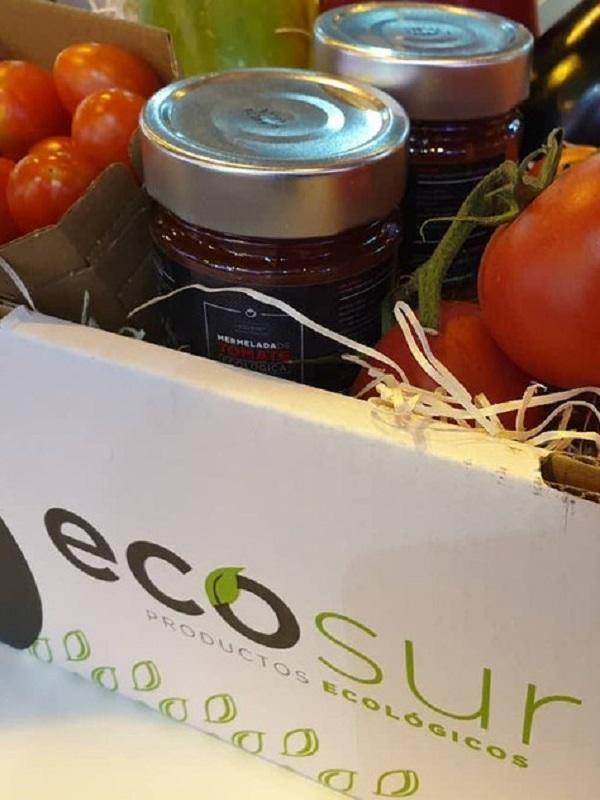 Ecosur 'triunfa' en Biocultura Barcelona 2019