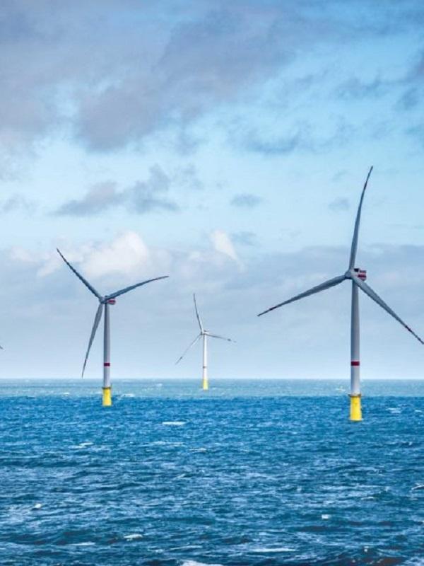 El 'macroproyecto' de eólica marina de Iberdrola en EEUU adjudica a Prysmian un contrato por 178 millones