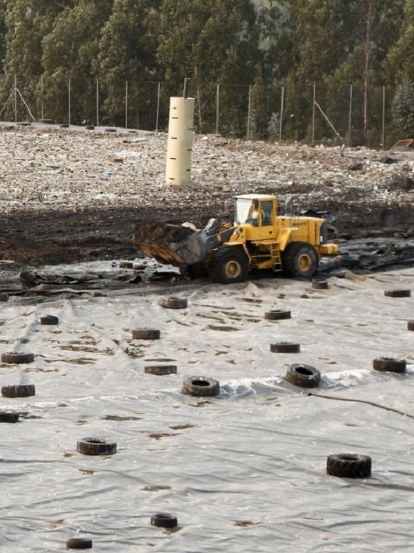 Senra (En Marea) urge un nuevo modelo de tratamiento de residuos