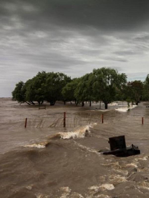 Reducción sin precedentes en las lluvias monzónicas desde hace 80 años
