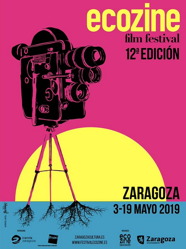 Directores de cine elogian a Ecozine por crear una nueva conciencia ambiental con proyectos audiovisuales