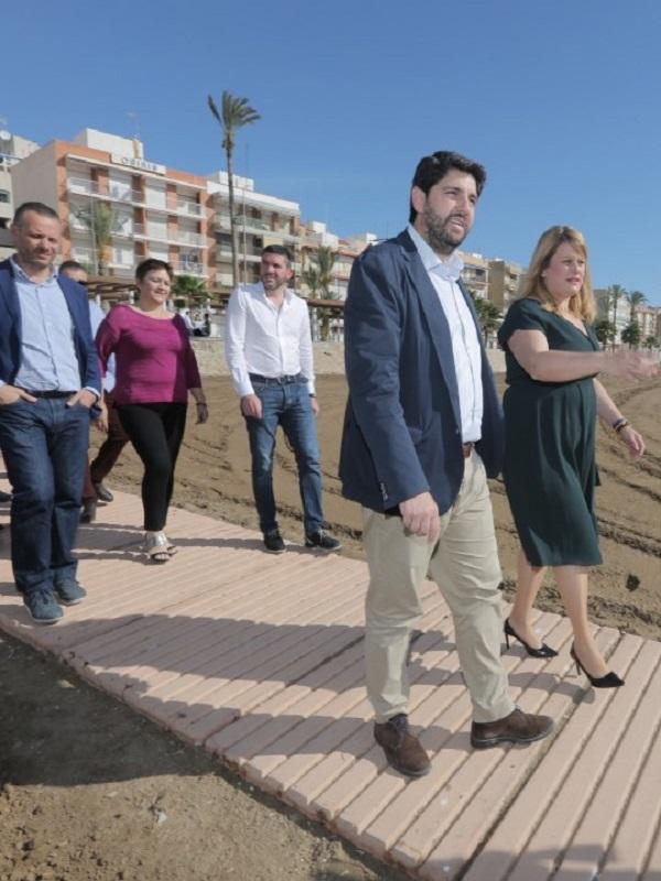 Quieren convertir la Región de Murcia en un espacio libre de plásticos