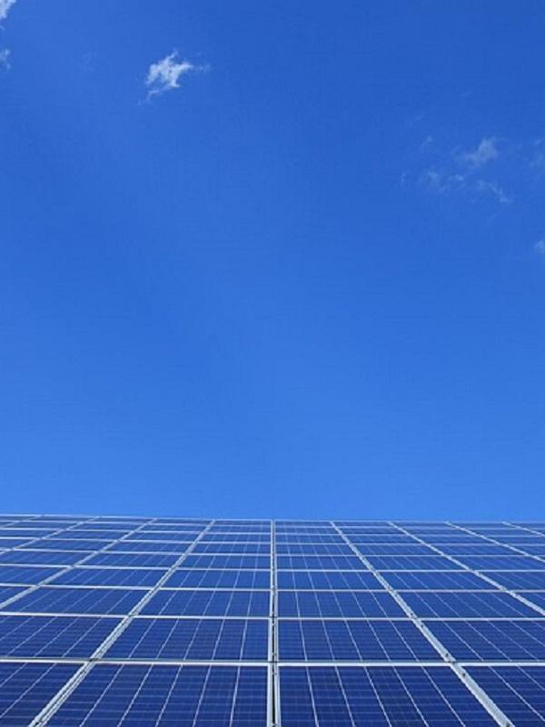 Las obras de seis plantas fotovoltaicas de Endesa en Extremadura generan 1.327 empleos
